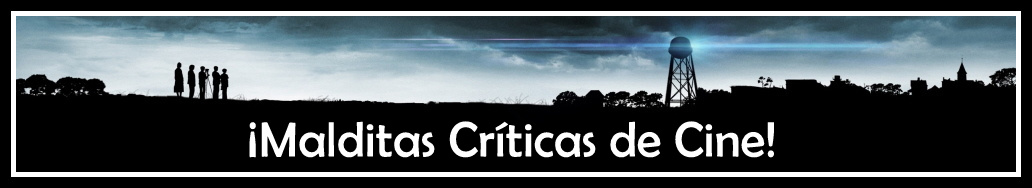 Malditas Criticas de Cine