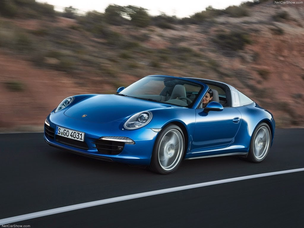 2015 Porsche 911 Targa Review And Specs Up Cars