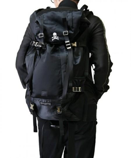 Fuck hype porter x mastermind japan backpack pre order for Mastermind x porter