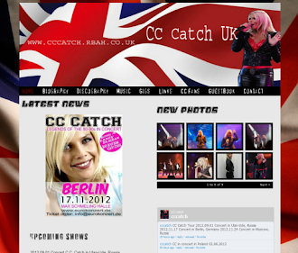 CCCatch UK