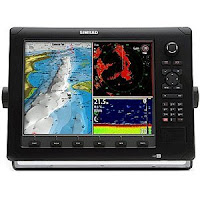 Simrad NSE12 could be a spectacularly