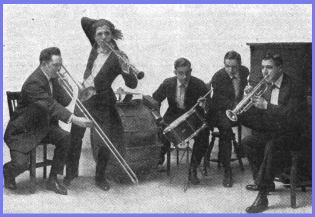 blues and jazz essay Blues and ragtime, and ultimately jazz, arose from humble beginnings, from slave work songs and african-inspired church music musicians such as buddy bolden, jelly roll morton, king oliver, and kid ory achieved great success during the development of these genres and helped to introduce the american public to jazz music as they traveled.