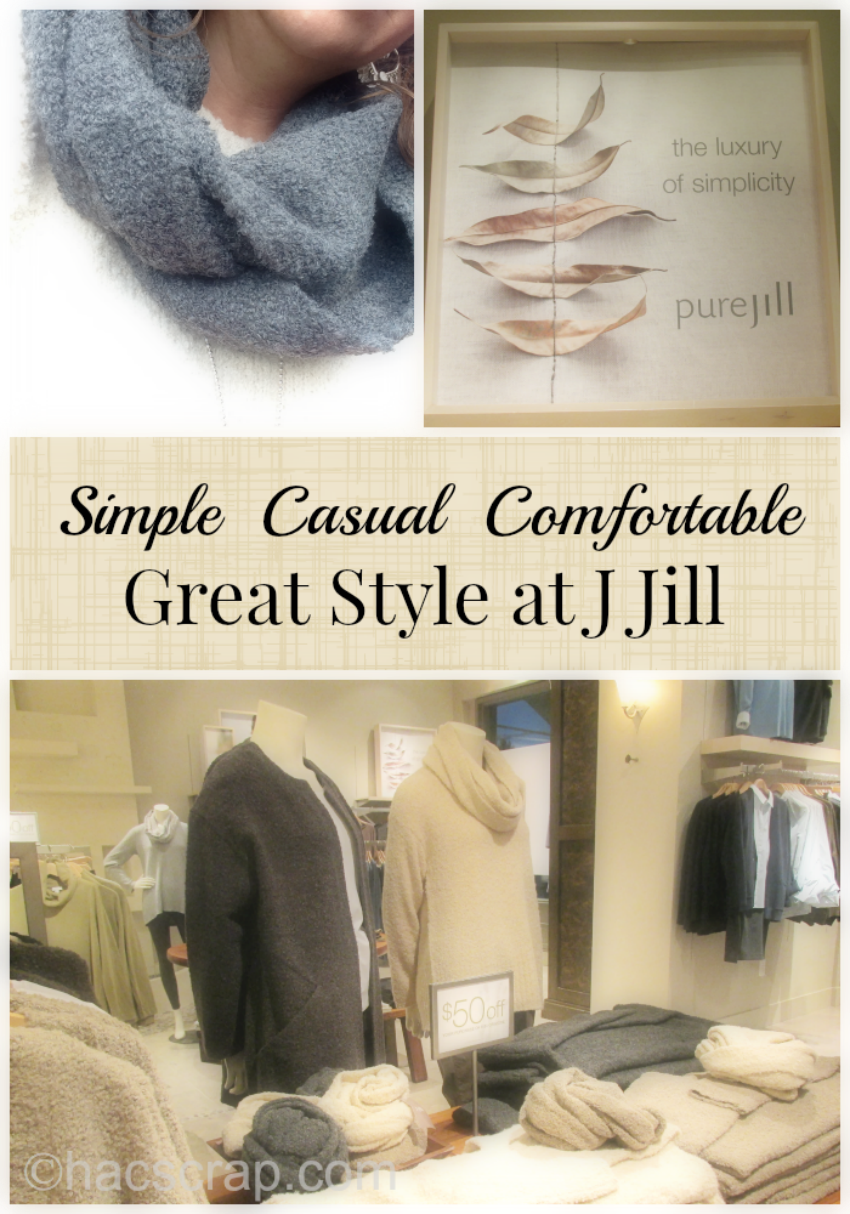MidLife Mom Style - Great Style at J Jill
