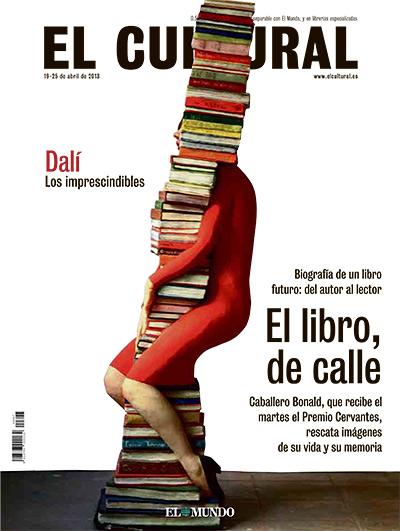 EL CULTURAL (suplemento literario de El Mundo)