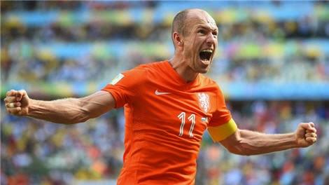احصائيات: هولندا الأكثر تنفيذاً لركلات الجزاء في تاريخ كأس العالم