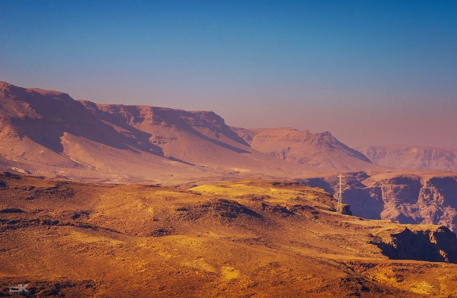 Photography-series-of-MASADA-ISRAEL-Landscape-Lost-in-masada-by-Denis-Kravtsov
