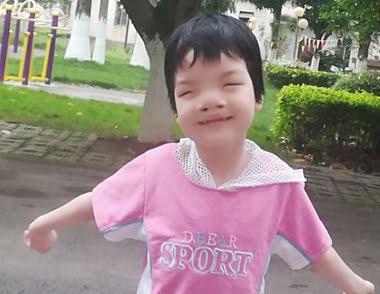 June 1st, 2019: Cora! (China)