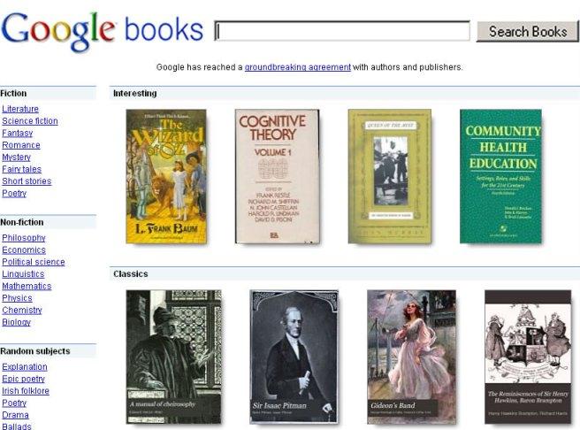 Cara Mendownload Buku Di Google Books  Jongose Ninja