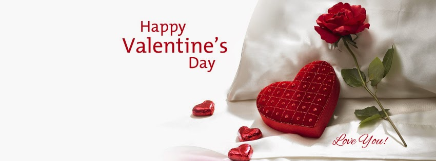 This Is One Of The Best And Latest Valentines Day 2015 Wallpaper For Facebook Timeline Cover Photos You To Send Wish Your Friends Known Ones