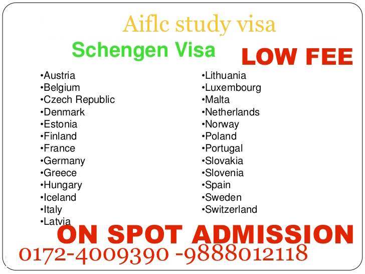 STUDY IN EUROPE/LEARN EUROPEAN LANGUAGES