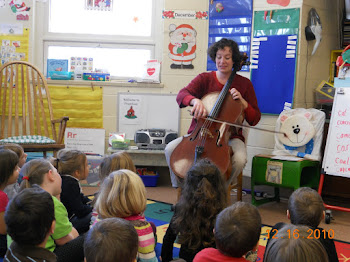 Playing for 4-year old Kindergarten