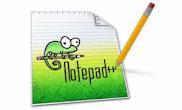 Notepad++ 6.7.3 Final