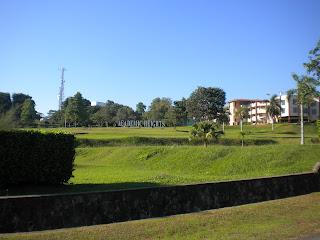 Academic Heights UiTM Arau Perlis