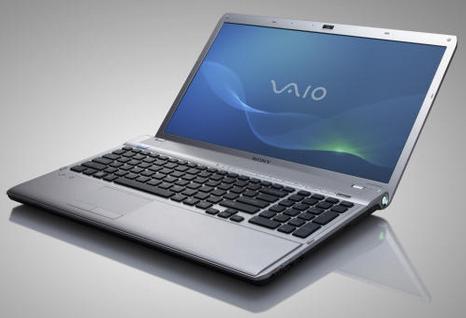 Laptop sony vaio tidak bisa dinstall windows 7 dan XP