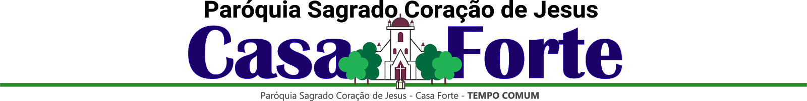 Paroquia de Casa Forte