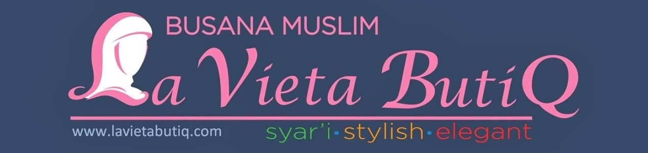 Busana Muslim | Baju | Branded  | Gamis | BIG SIZE | JILBAB | PESTA | SYAR'I |
