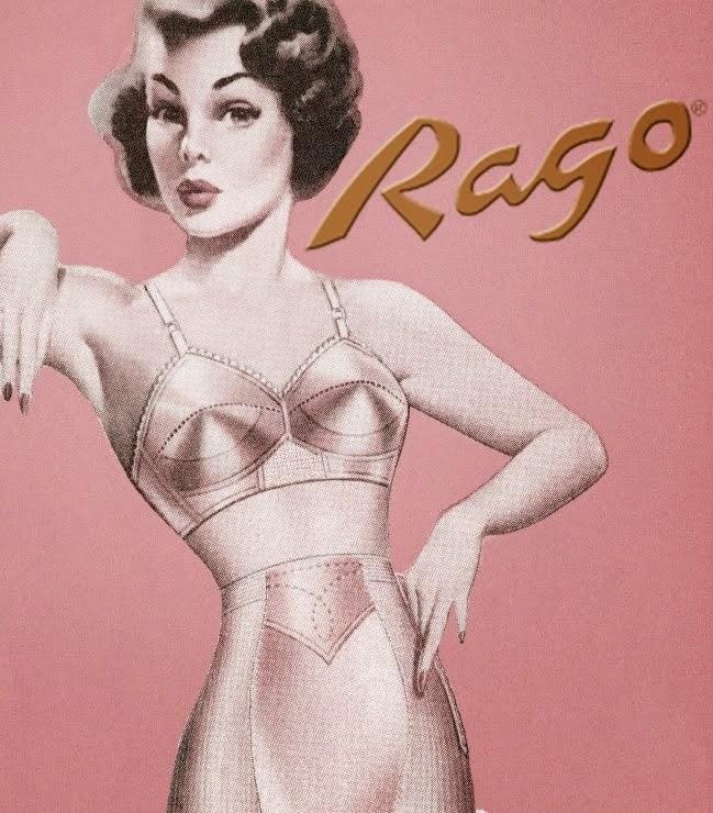RAGO Shapewear