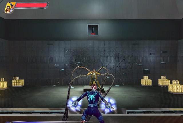 SpiderMan 2 PC Games full