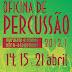 Oficina de Maracatu e ritmos Afro-alagoanos