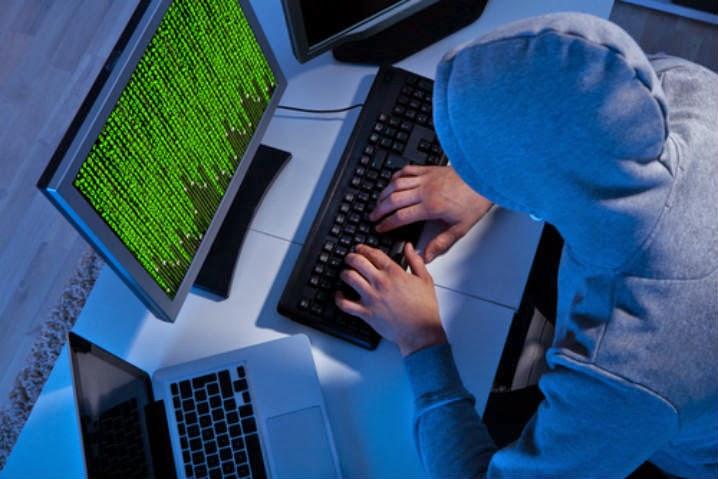 Sale a la luz un nuevo grupo de hackers chino