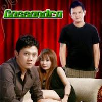 Lirik Dan Kunci Gitar Lagu Cassandra - Kekasih Kedua