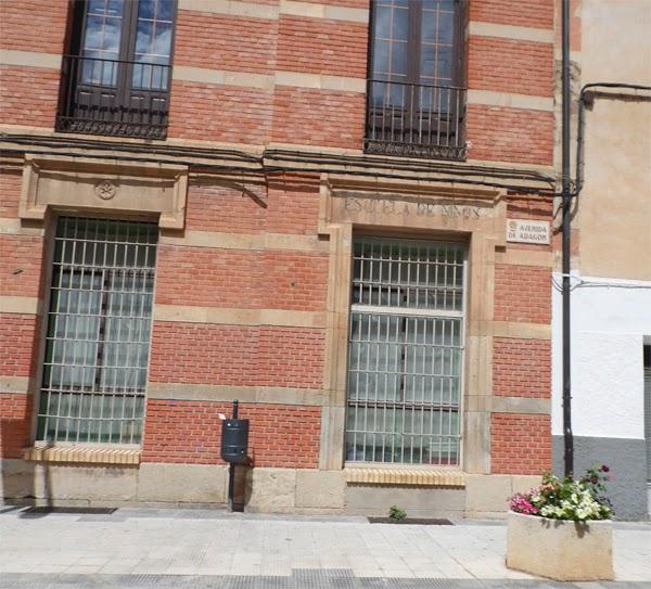 Baños Termales Ninos: de Aragón, de baños termales y paseos agradables (julio de 2014