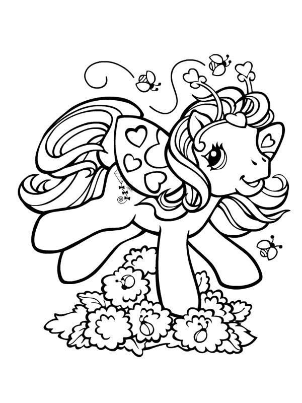 Buat Yang Suka Memwarnai Kuda Poni Kali Ini Saya Dapat Bisa Langsung Di Print Lalu Di Berikan Ke Anak Untuk Memwarnai Gambar Ini Saya Dapat Dari Facebook
