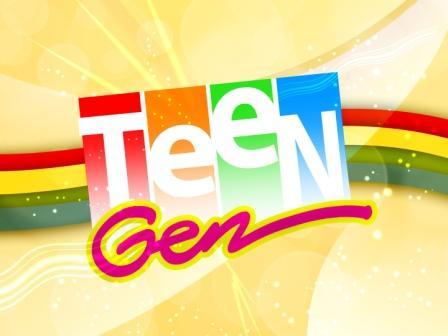 Watch Teen Gen December 9 2012 Episode Online