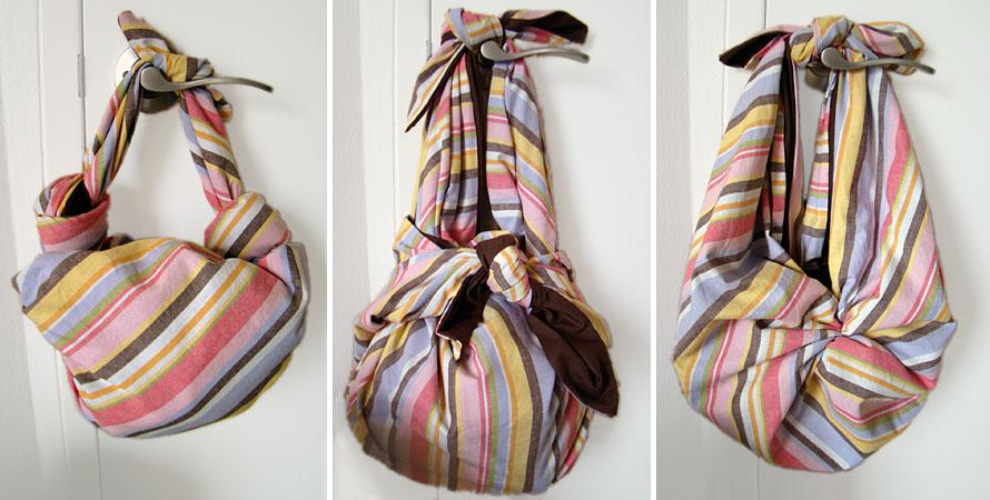 Kitty Bee 123 Japanese Cloth Bags Furoshiki