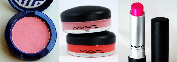 MAC Recent Launch Wrap Up: Hey, Sailor!, Beth Ditto, and Casual Color