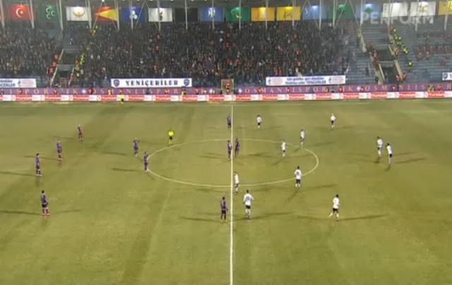 Osmanlıspor beşiktaş maçını izle osmanlı bjk maçı