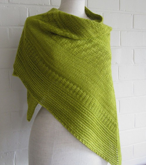 We Like Knitting Free Patterns : We like knitting passe partout free pattern