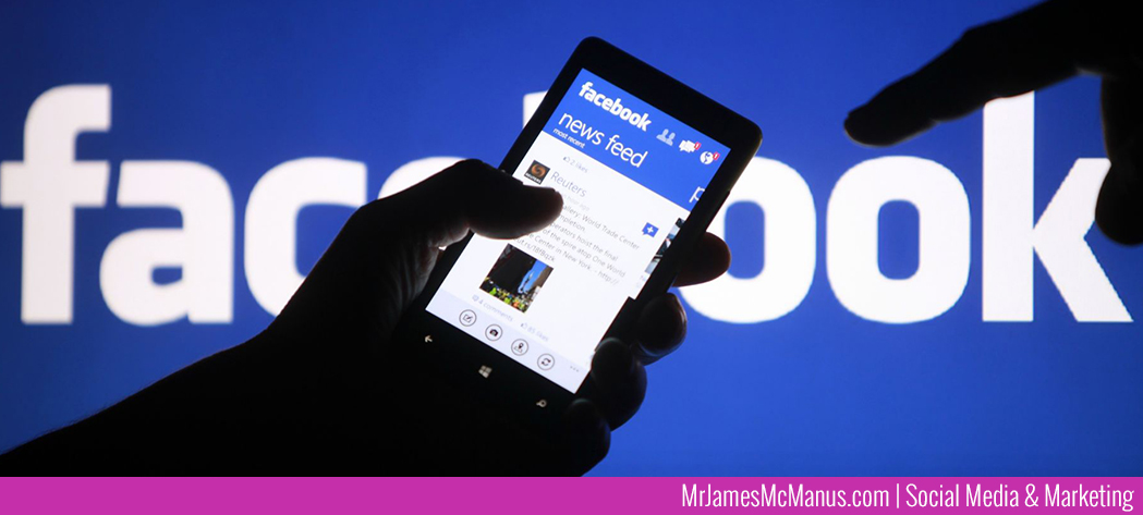 Best apps for custom Facebook tabs | MrJamesMcManus.com