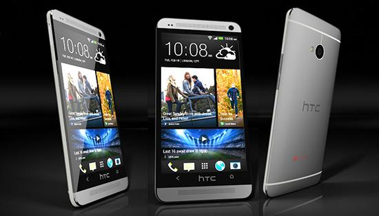 SMARTPHONE HTC YANG MENDAPATKAN UPDATE ANDROID 6.0 MARSHMELLOW