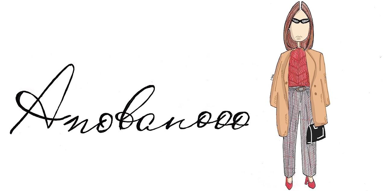 Anobano's Blog