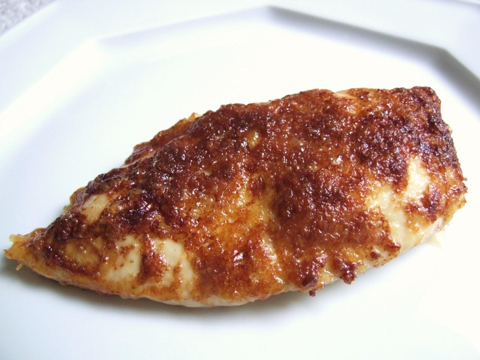 Cooking julia poulet fond dans la bouche - Comment cuisiner des blancs de poulet ...