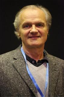 Portrait de Pierre Bordage