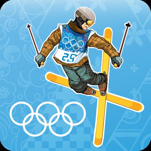 Sochi 2014: Ski Slopestyle APK