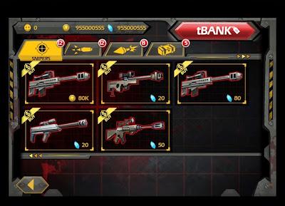 Call of Mini Sniper Hack