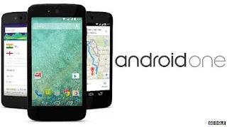 Android One: Smartphone Murah Dari Google Untuk Negara Berkembang