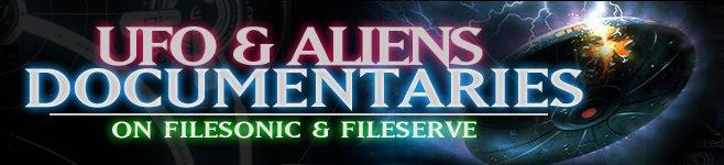 Ufo & Alien Documentries