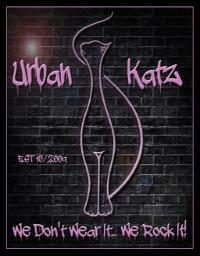 Urban KatZ