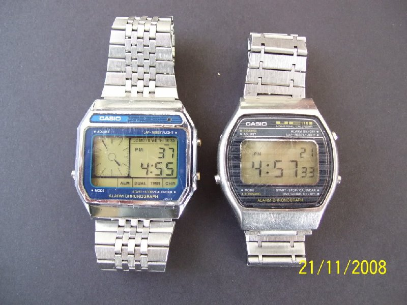 casio dw290t manual