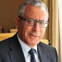PERDANA MENTERI LIBYA DILANTIK OLEH LIBYAN NATIONAL ASSEMBLY PADA 15 OKTOBER 2012