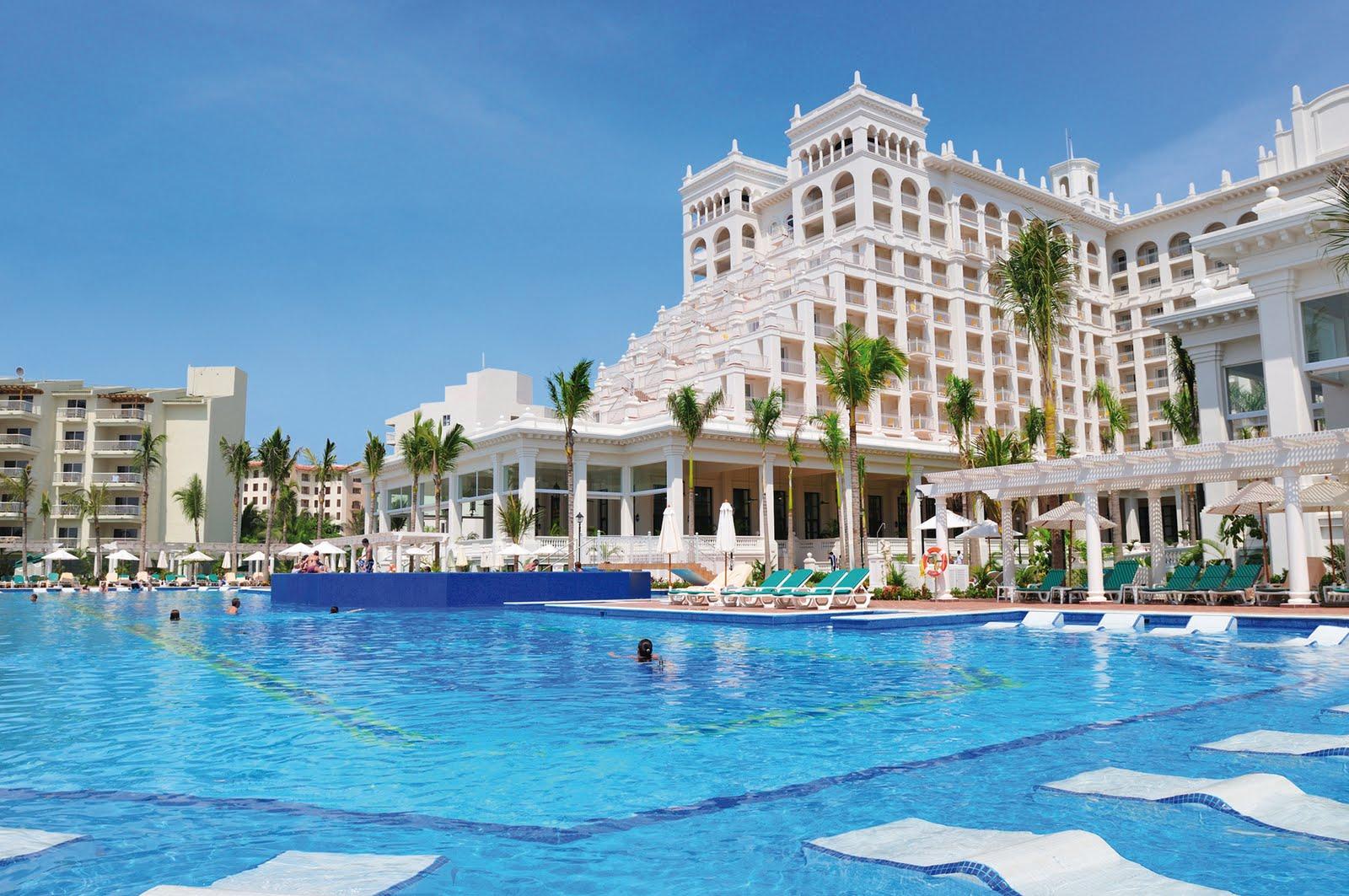 411 Travelbuys Blog 411travelbuys Ca Riu Palace Cabo San