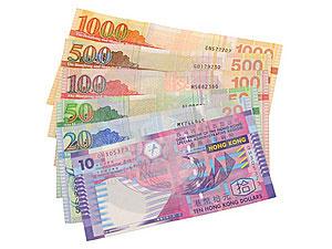 travel money guide hong kong