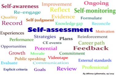 Self reflection essay on instructional planning