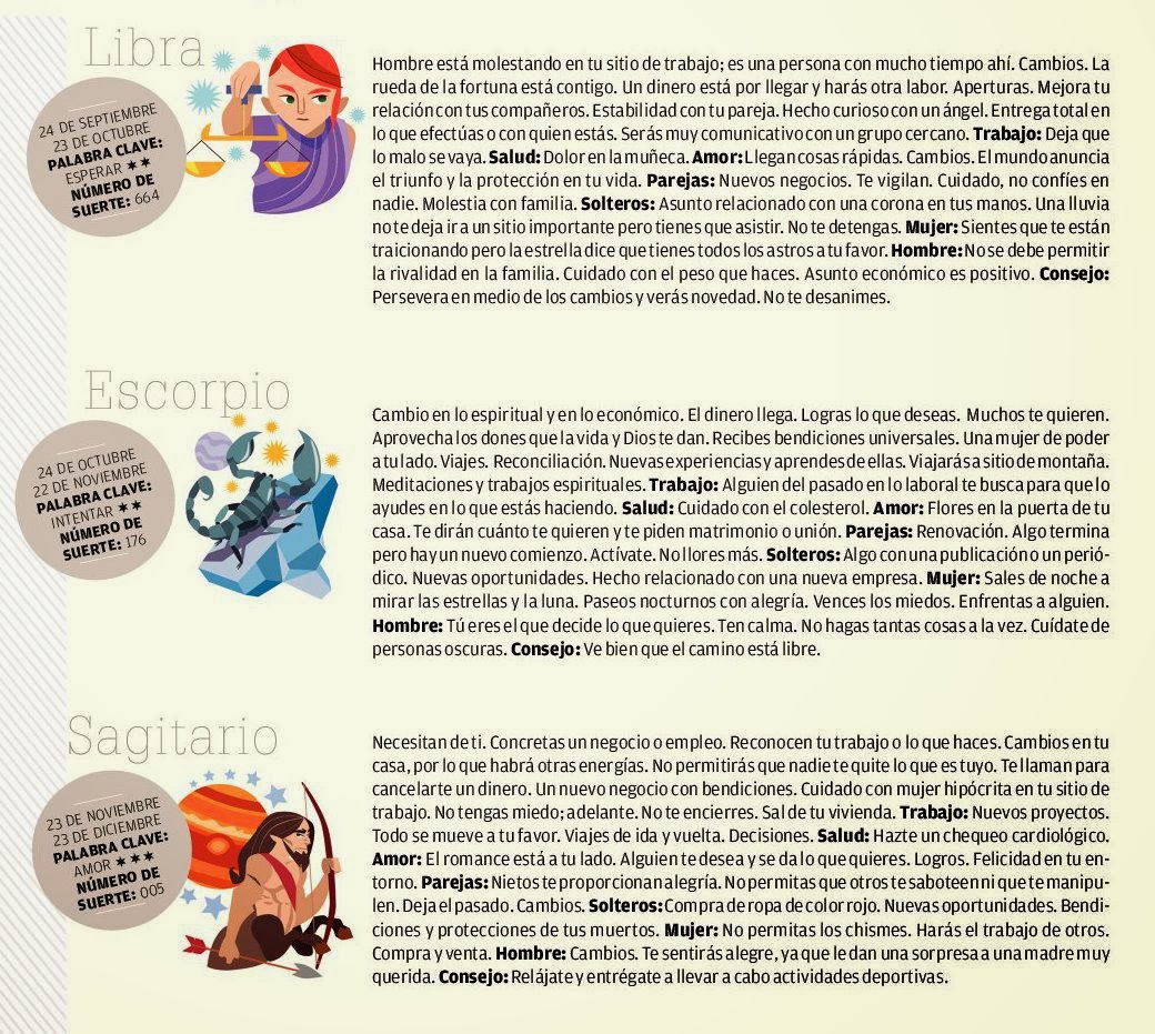adriana3 Horóscopo Libra, escorpio, Sagitario del 13 al 19 de octubre de 2013 Adriana Azzi Sedes
