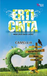 Novel ERTI CINTA -Karyaseni