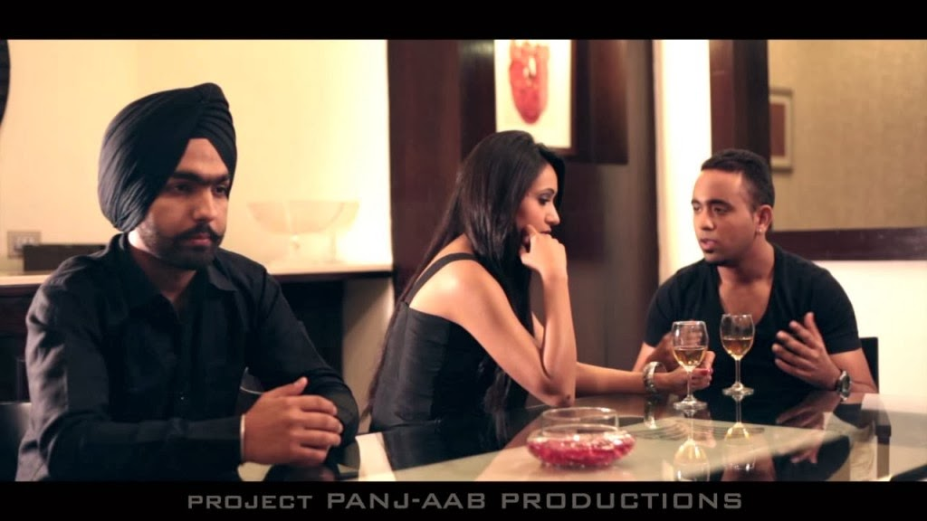 Ammy Virk Song IKK PAL Lyrics